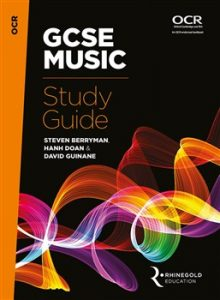 OCR Music GCSE Study Guide